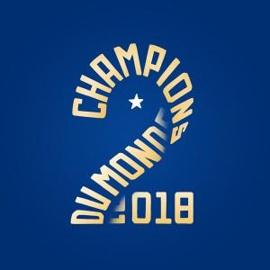 Champions2018  - Ramamon