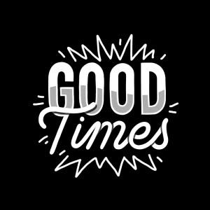 Goodtimes - Ramamon