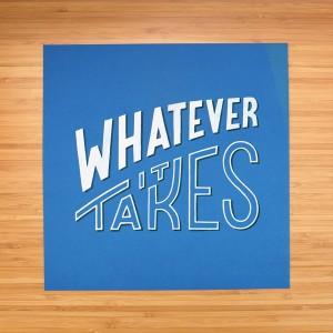 Whatever it takes - Ramamon