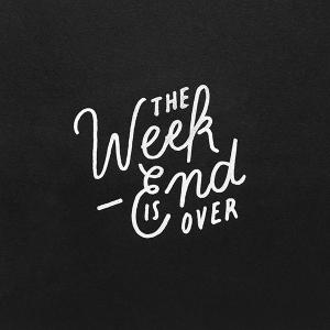 15-weekendover